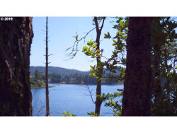Photo of 0 Garrison Lake Road, Port Orford, OR 97465 (MLS # 19402010)