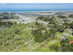 Photo of 0 3rd ST, Bandon, OR 97411 (MLS # 19429864)