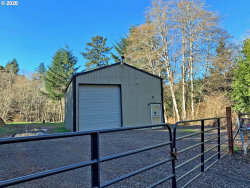 Photo of 16992 SHADY LN, Brookings, OR 97415 (MLS # 20098466)