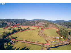 Photo of 7219 NORTH FORK SIUSLAW RD, Florence, OR 97439 (MLS # 20233719)
