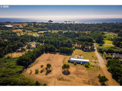 Photo of 0 14th ST SW, Bandon, OR 97411 (MLS # 20443813)