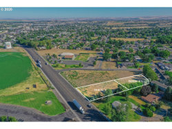 Photo of 810 EVELYN AVE , Unit Lot 2, Hermiston, OR 97838 (MLS # 20517316)