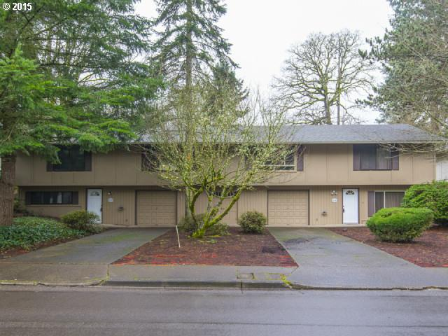 Photo for 18183 DEERBRUSH AVE, Lake Oswego, OR 97035 (MLS # 15275609)