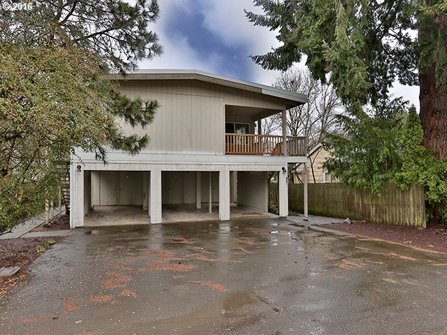 Photo for 667 3RD ST, Lake Oswego, OR 97034 (MLS # 16321723)