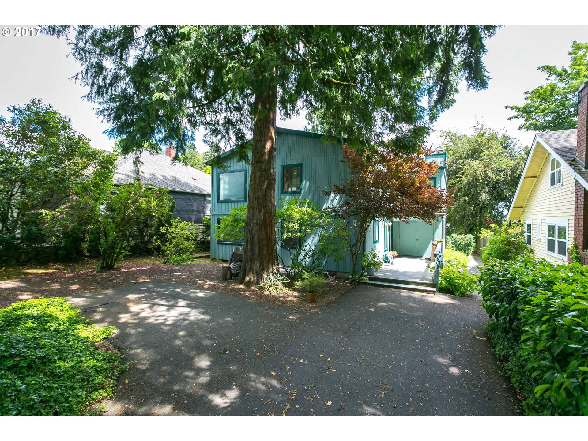 Photo for 623 6TH ST, Lake Oswego, OR 97034 (MLS # 17569229)