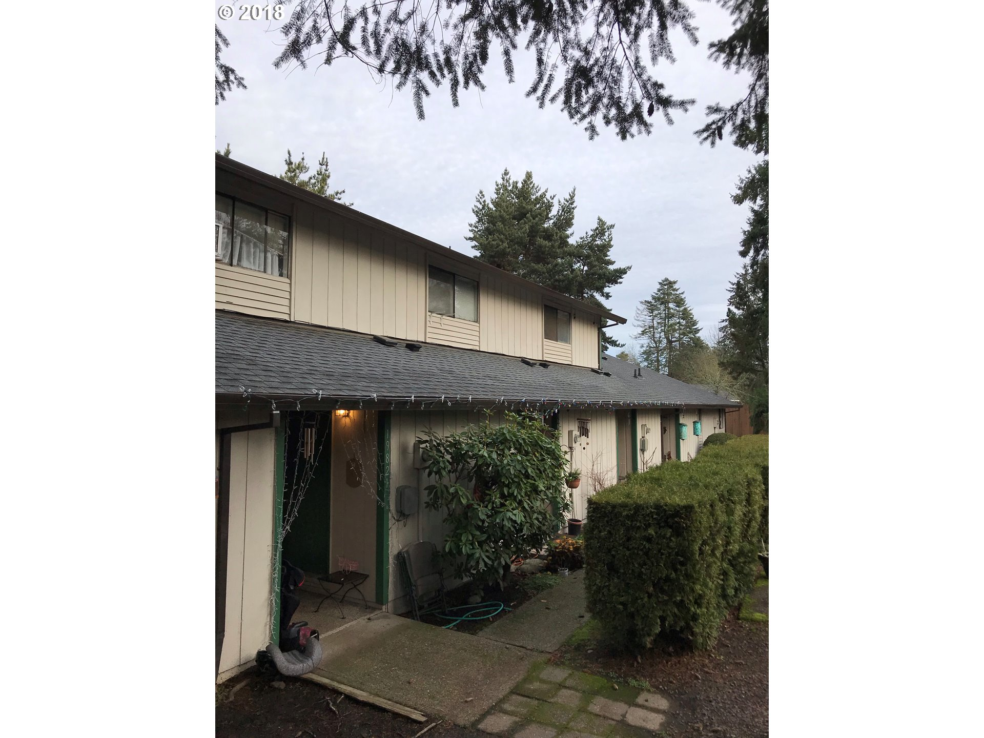 Photo for 19815 NW ROCK CREEK BLVD, Portland, OR 97210 (MLS # 18305334)