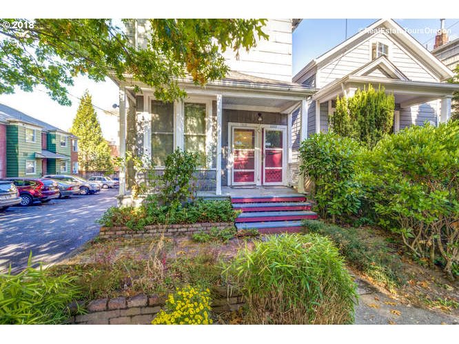 Photo for 1511 SW MARKET ST, Portland, OR 97201 (MLS # 18331779)