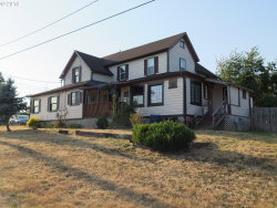 Photo of 626 N COLLIER ST, Coquille, OR 97423 (MLS # 19036848)