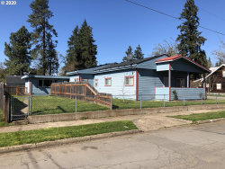 Photo of 709 S 1ST ST, Cottage Grove, OR 97424 (MLS # 19089385)