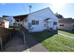 Photo of 174 N DEAN, Coquille, OR 97423 (MLS # 19188758)