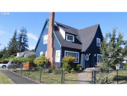 Photo of 600 E 3RD, Coquille, OR 97423 (MLS # 19192878)