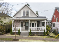Tiny photo for 1217 SE RHONE ST, Portland, OR 97202 (MLS # 19201893)