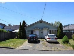 Photo of 230 BORDER, Myrtle Point, OR 97458 (MLS # 19244966)