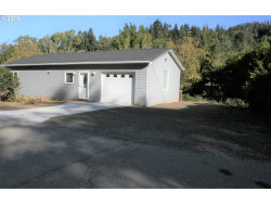 Photo of 94401 QUARRY RD, Gold Beach, OR 97444 (MLS # 19286173)
