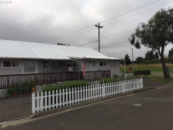 Photo of 384 N 5TH ST, Reedsport, OR 97467 (MLS # 19386769)