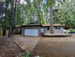 Photo of 4718 SW MILES CT, Portland, OR 97219 (MLS # 19413012)