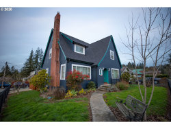 Photo of 600 E 3RD, Coquille, OR 97423 (MLS # 20339028)