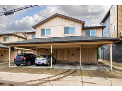Photo of 1731 1733 MILL ALY, Eugene, OR 97401 (MLS # 20580763)