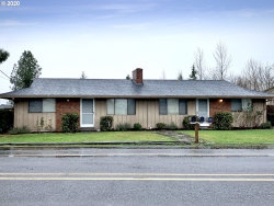 Photo of 421 TOLIVER RD, Molalla, OR 97038 (MLS # 20603163)