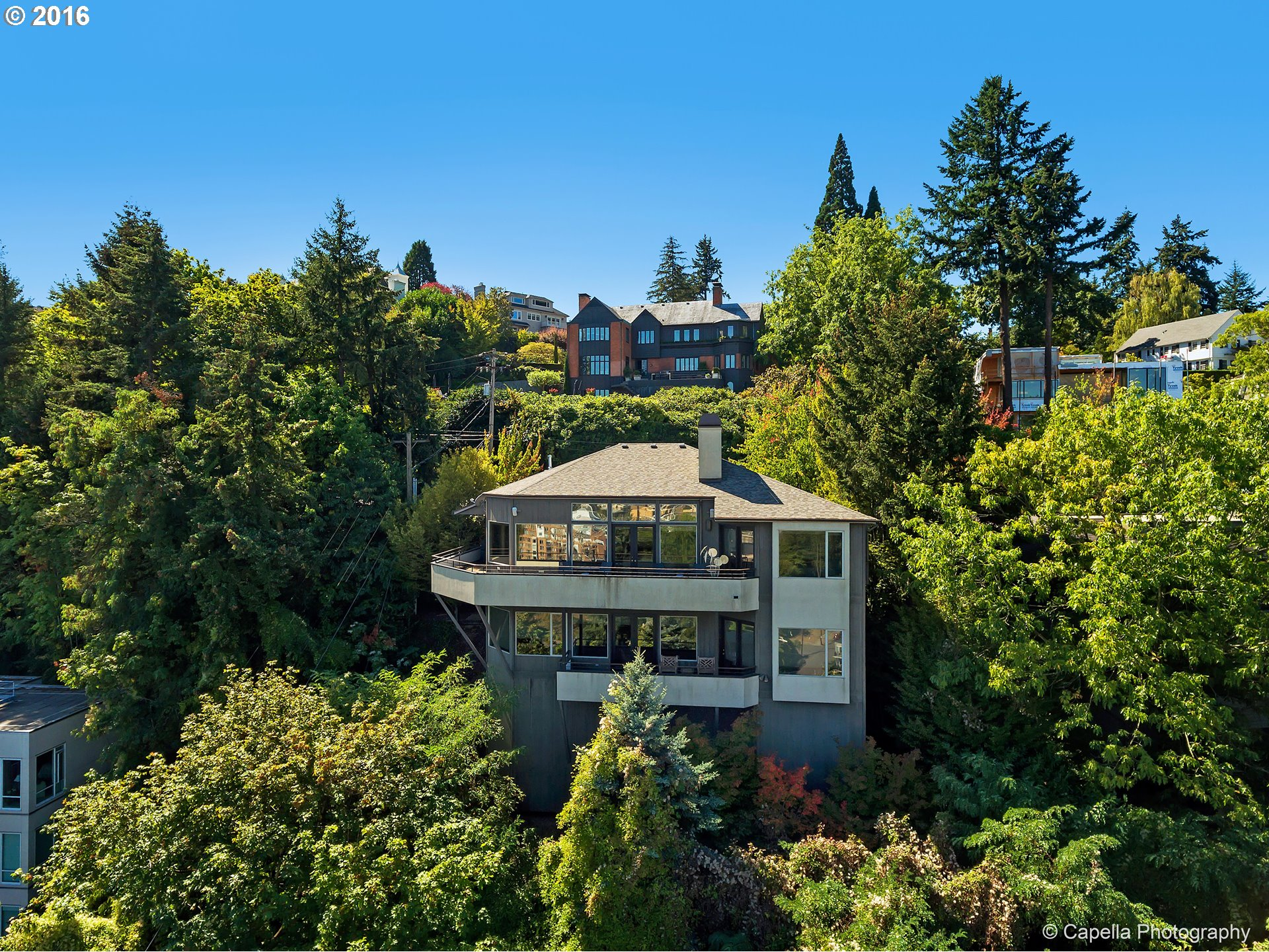 Photo for 1464 SW VISTA AVE, Portland, OR 97201 (MLS # 16104328)
