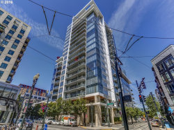 Photo of 1001 NW LOVEJOY ST , Unit 612, Portland, OR 97209 (MLS # 16188991)