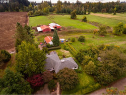 Photo of 9724 S ALDER CREEK LN, Canby, OR 97013 (MLS # 17002069)