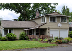 Photo of 12320 SW FAIRCREST ST, Portland, OR 97225 (MLS # 17004562)