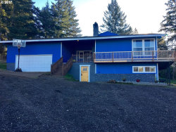 Photo of 17820 SE TICKLE CREEK RD, Boring, OR 97009 (MLS # 17005381)