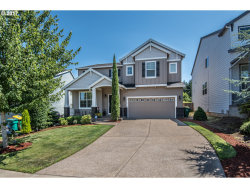 Photo of 8446 SW 186TH AVE, Beaverton, OR 97007 (MLS # 17007549)