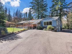 Photo of 11605 SW 35TH AVE, Portland, OR 97219 (MLS # 17015881)