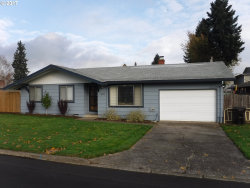 Photo of 606 NE 16TH AVE, Canby, OR 97013 (MLS # 17018800)