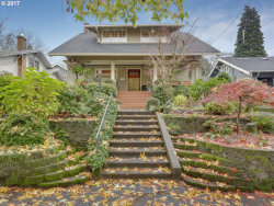 Photo of 4315 NE DAVIS ST, Portland, OR 97213 (MLS # 17020209)