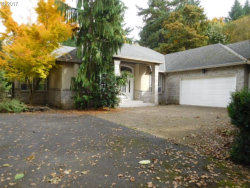 Photo of 16150 LAKE FOREST BLVD, Lake Oswego, OR 97035 (MLS # 17026533)