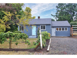 Photo of 5616 NE 50TH AVE, Portland, OR 97218 (MLS # 17026719)