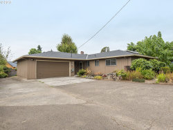 Photo of 331 TELFORD RD, Oregon City, OR 97045 (MLS # 17029312)