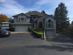 Photo of 11550 SE 162ND AVE, Happy Valley, OR 97086 (MLS # 17035795)