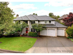 Photo of 5347 DENTON DR, Lake Oswego, OR 97035 (MLS # 17040090)