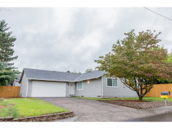 Photo of 603 SE 153RD AVE, Portland, OR 97233 (MLS # 17043475)
