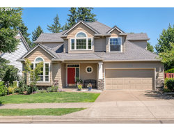 Photo of 23668 SW STONEHAVEN ST, Sherwood, OR 97140 (MLS # 17048696)