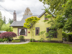 Photo of 4406 SW LOBELIA ST, Portland, OR 97219 (MLS # 17052950)
