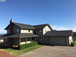 Photo of 12518 SE BARI AVE, Happy Valley, OR 97086 (MLS # 17053458)