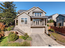 Photo of 12813 SW REMBRANDT LN, Tigard, OR 97224 (MLS # 17058121)