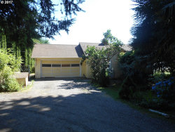 Photo of 1495 SW BORLAND RD, West Linn, OR 97068 (MLS # 17058457)