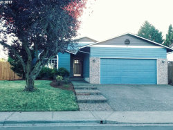Photo of 29529 SW YOSEMITE ST, Wilsonville, OR 97070 (MLS # 17063244)