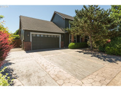 Photo of 19474 SUNSET SPRINGS DR, Oregon City, OR 97045 (MLS # 17066489)