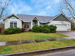 Photo of 3101 ALDERSGATE DR, Newberg, OR 97132 (MLS # 17069057)