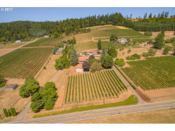 Photo of 28145 NE BELL RD, Newberg, OR 97132 (MLS # 17071201)
