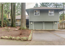 Photo of 10055 SW PAULINA DR, Tualatin, OR 97062 (MLS # 17071256)