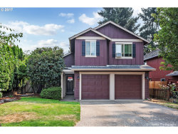 Photo of 10498 SW KENT ST, Tigard, OR 97224 (MLS # 17074525)