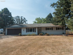 Photo of 12210 S MACKSBURG RD, Canby, OR 97013 (MLS # 17079584)